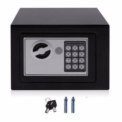 4.6L Professional safety box Home Digital Electronic Security Box
