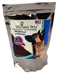 Vibrant Pets Joint & Muscle 16oz
