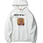 Teddy Bear Hoodies
