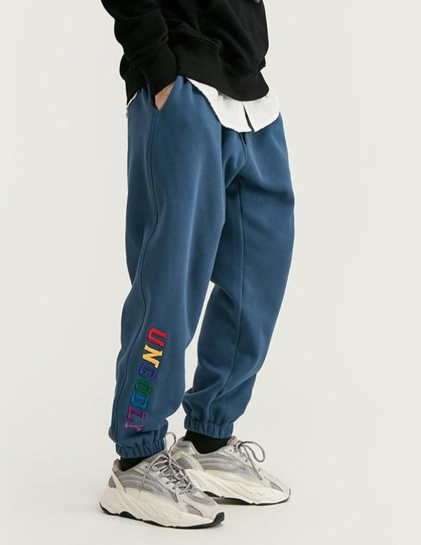 Uncoldy Joggers