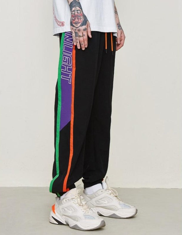 Unlight Elastic Joggers