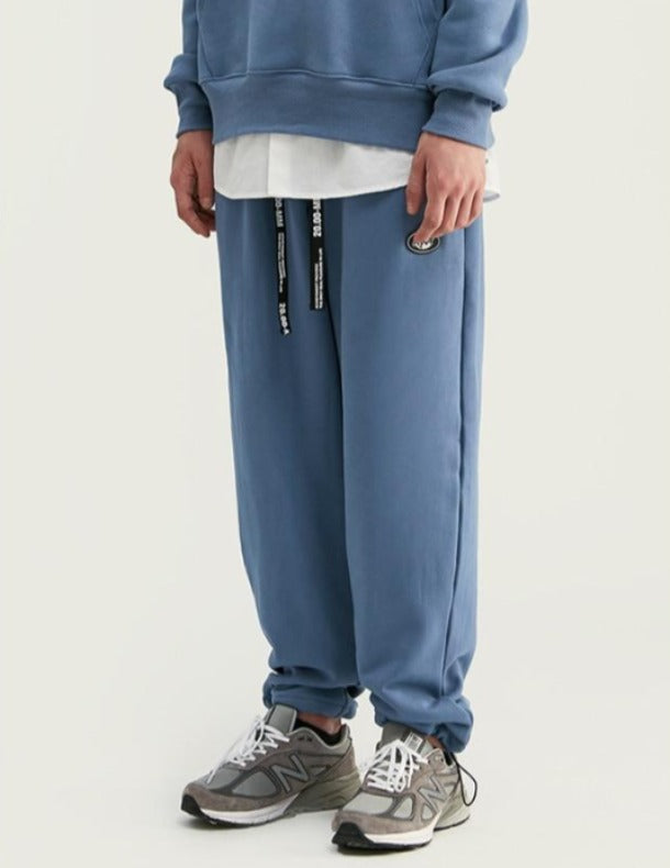 Super Loose Fit Badass Sweatpants