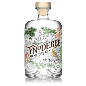 Fynoderee Spring Edition Gin