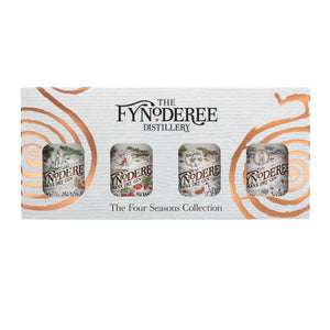 Fynoderee Four Seasons Collection Gift Set