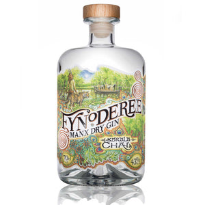 Case of Fynoderee Spirits