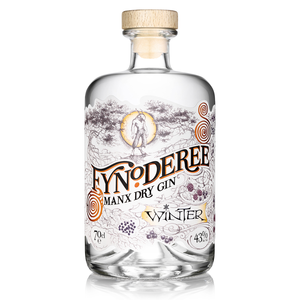 Case of 6 x Fynoderee Premium Spirits - FREE SHIPPING!