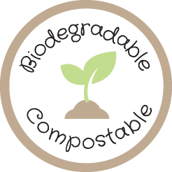 Biodegradable / Compostable