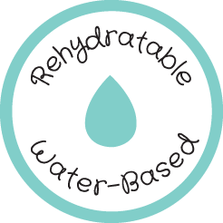 Rehydratable / Water-Based