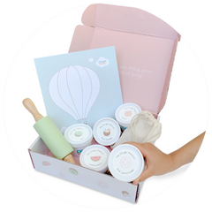 Sensory Surprise Summer box