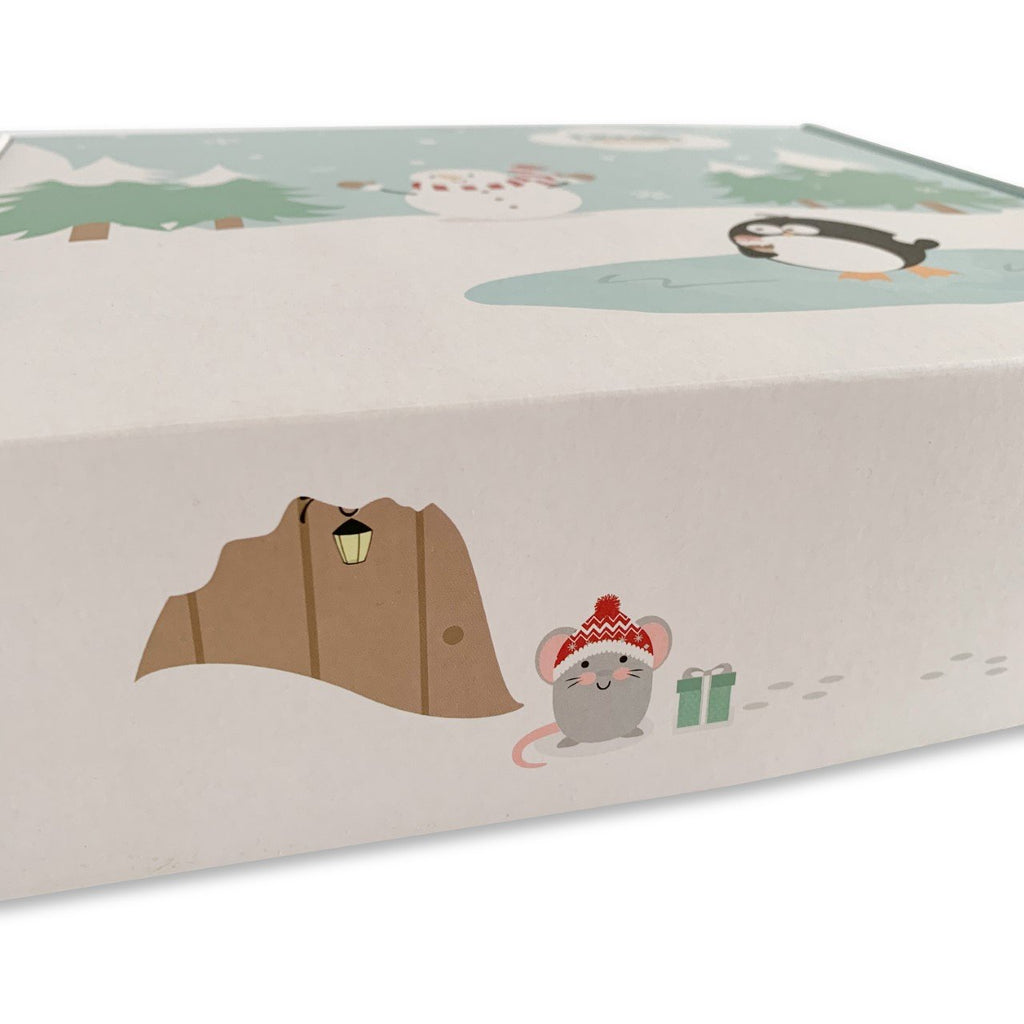 Sensory Surprise™ Subscription - Winter Holiday Box