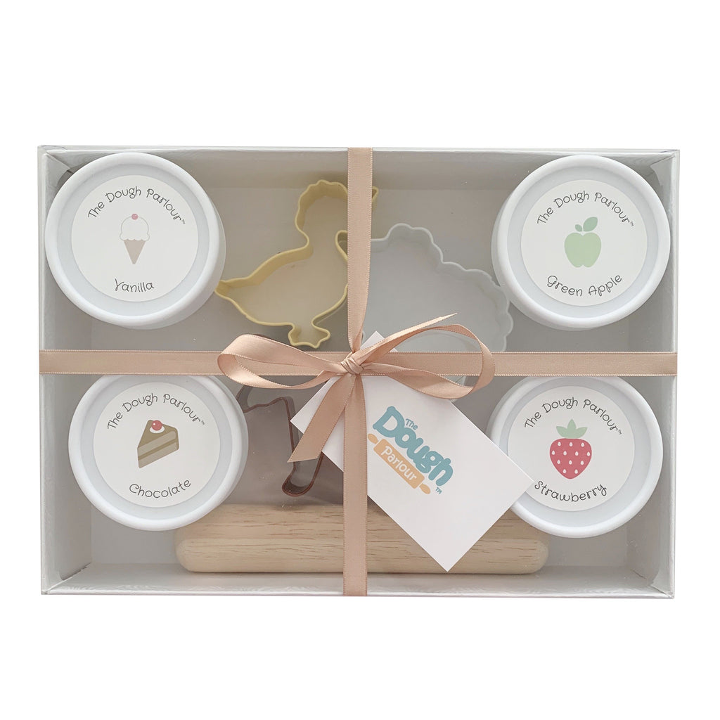 Farm Friends Gift Set