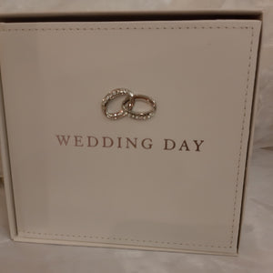 Wedding Day photo album