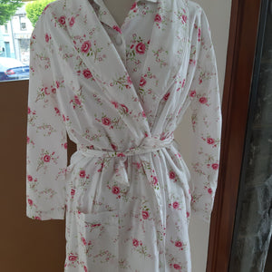 Powell craft dressing gown