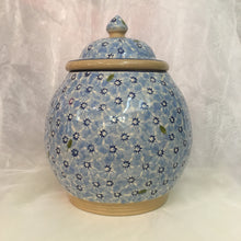 Nicholas Moss Cookie Jar