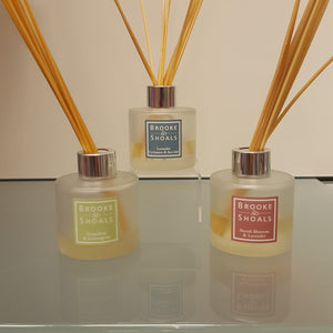 Brooke & Shoals Fragrance Diffuser