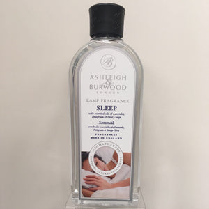 Ashleigh & Burwood Aromatherapy Lamp Fragrance