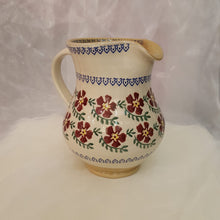 Nicholas Mosse Medium Old Rose Jug