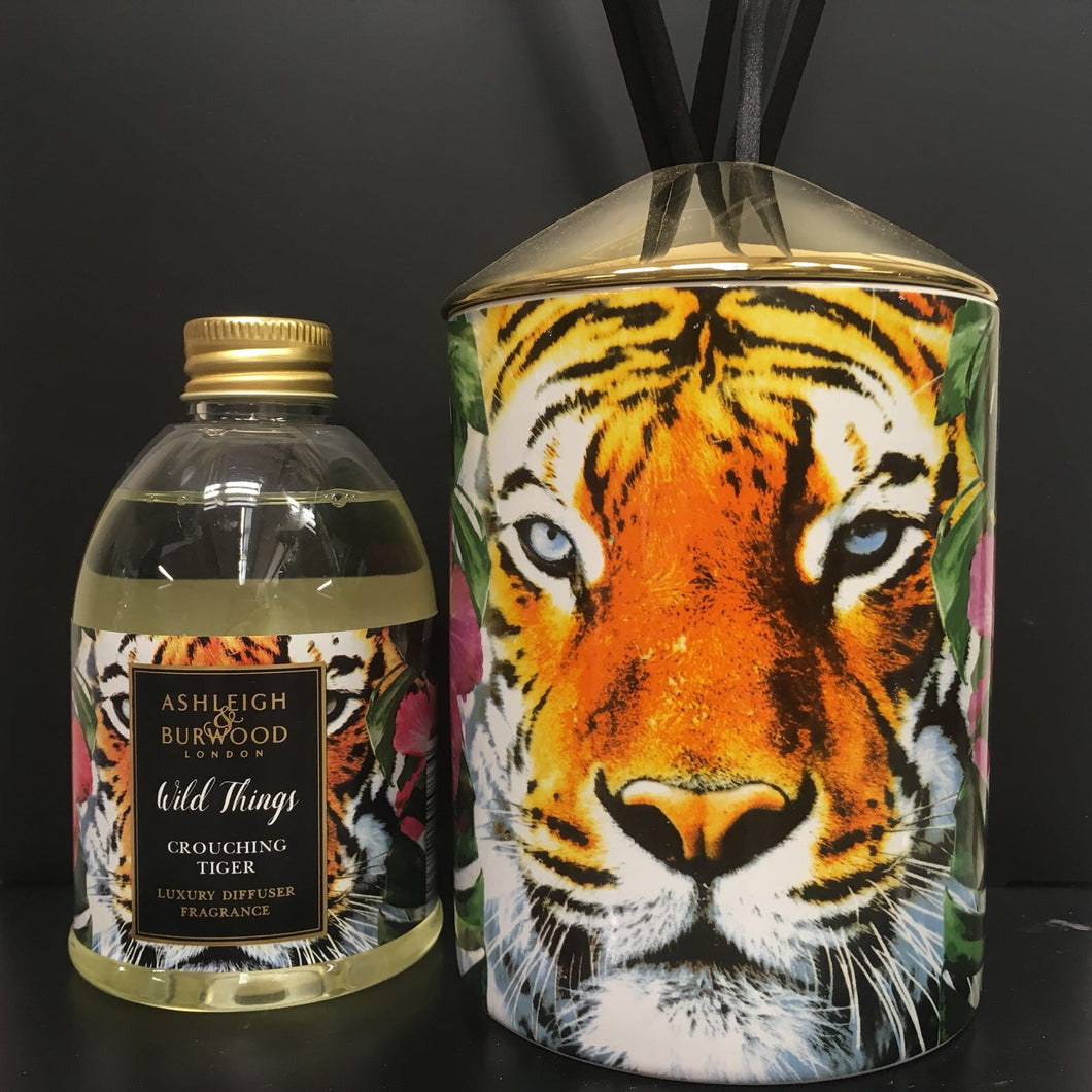 Ashleigh & Burwood Luxury Reed Diffuser