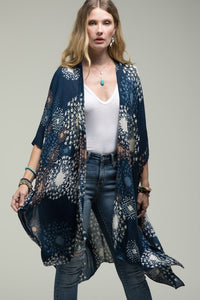 Dandelion Layers cover-up