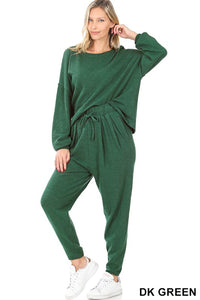Very Merry Lounge Set S-XL