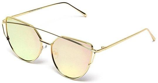 Olivia Cat Eye Sunglasses