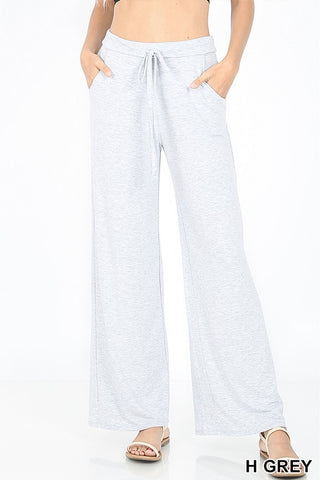 Curvy Weekend Vibes Lounge Pants