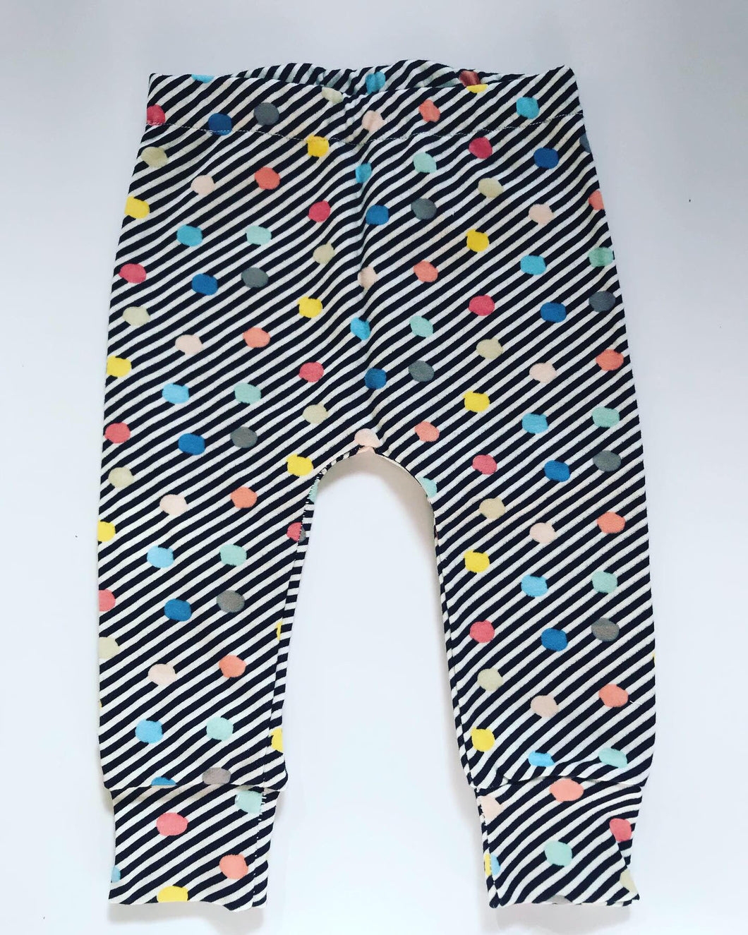 Multi Dot Pants