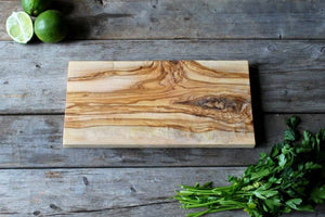 Trabelsi Wood Design - Rectangular Board