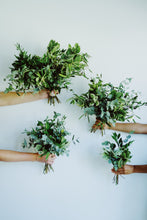 Load image into Gallery viewer, Greenery Bouquet