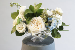 Delphine Centerpiece (Small)