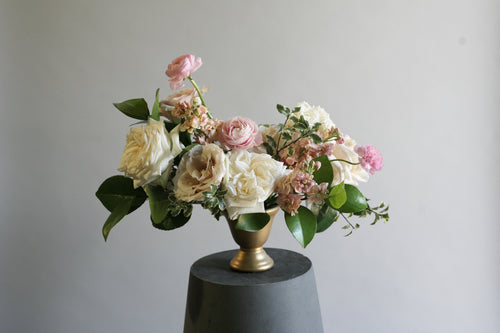 Effie Centerpiece (Medium)