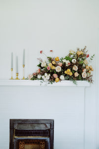 Mantle Arrangement