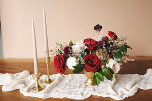 Scarlett Centerpiece (Medium)