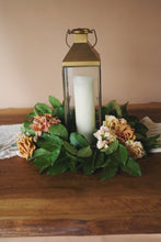 Load image into Gallery viewer, Beatrice Table Wreath with Flowers