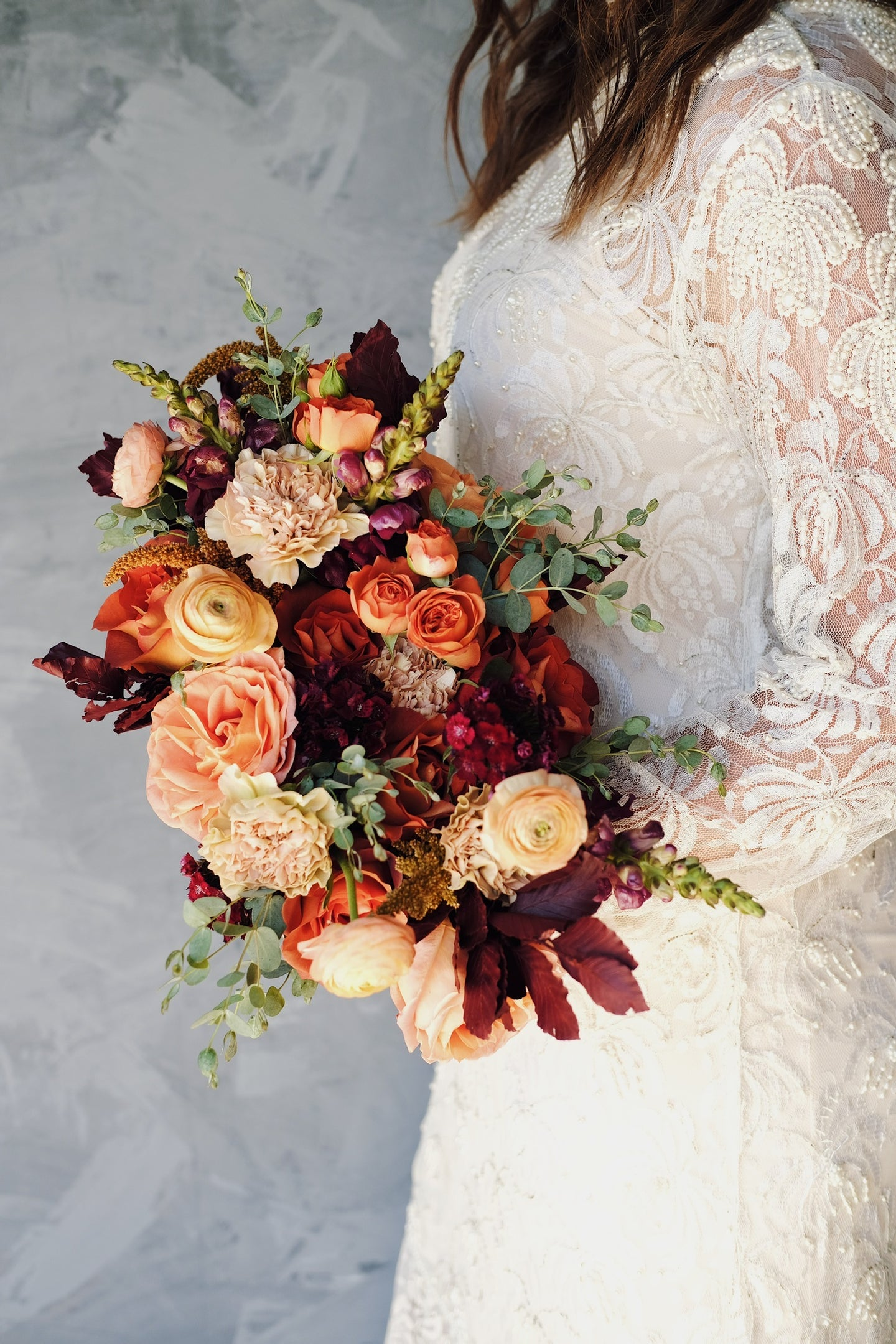 Frances Bouquet (Large)