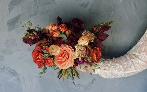 Frances Bouquet (Medium)
