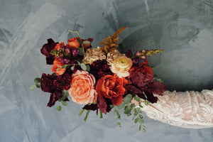 Frances Bouquet (Small)