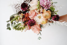 Load image into Gallery viewer, Medium Paper Wrapped Bouquet