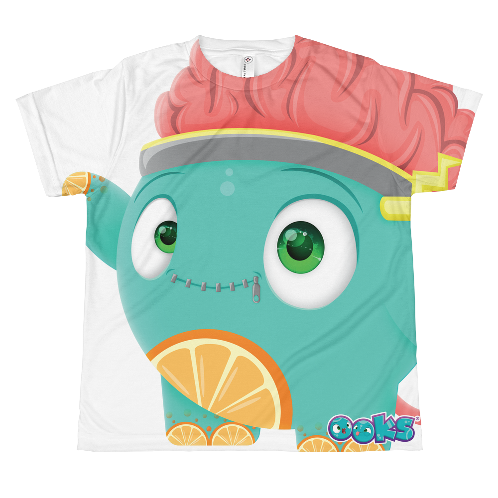 Brainy-OOK T-shirt