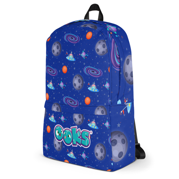 OOKS in Space Backpack