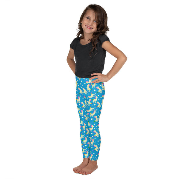 Unicorn Childrens Leggings