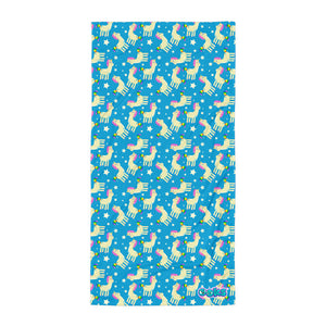 OOKS Beach Towel