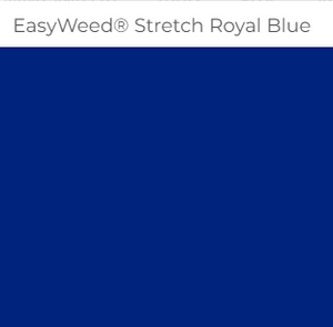 Siser MATTE EasyWeed® Stretch Heat Transfer Vinyl