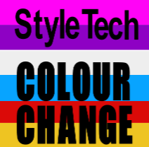 Load image into Gallery viewer, Styletech Colour Change