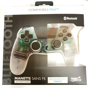 Manette bluetooth compatible Ps4, Neuf