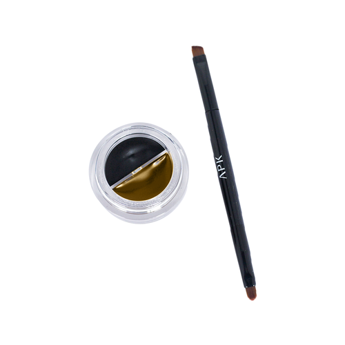 APK 2-in-1 Long Lasting Eye Studio Black