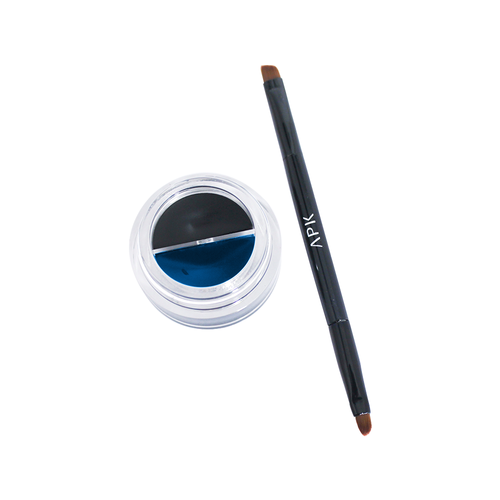 APK 2-in-1 Long Lasting Eye Studio Blue