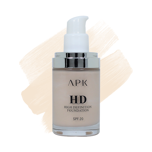 APK HD Foundation 1