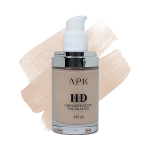 APK HD Foundation 2
