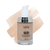 APK HD Foundation 3